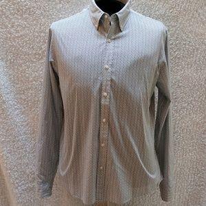 Michael Kors Slim Fit Button down shirt